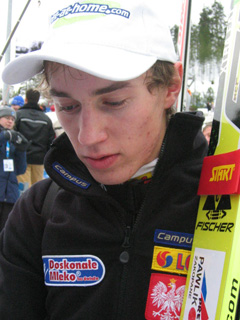 Kamil Stoch / foto: Wikimedia Commons