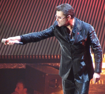 George Michael / foto: Wikimedia Commons
