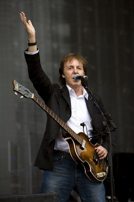 Paul McCartney / foto: Wikipedia